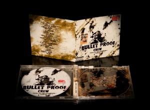 Bullet Proof Crew «Контрольный Выстрел», 2006 (Rapland Music)