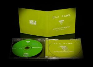 DJ 108 «Электротовары» [Electric Boogie Mix], 2004 (KDK)