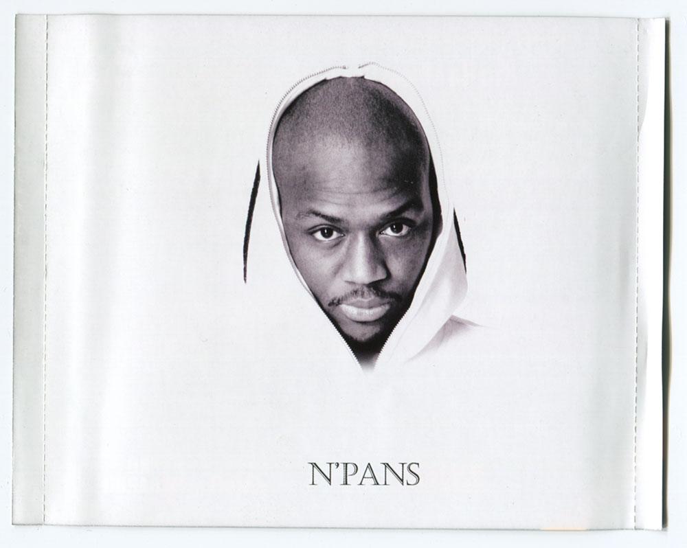 Npans - все ждут своего часа (feat