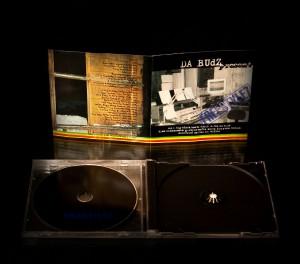 Da Budz Present «Freestylez», 2001 (НеТабакПродукт Citadel)