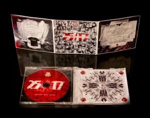 2517 «Только Для Своих», 2009 (Засада Production Монолит)