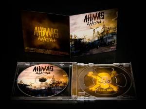 Ahimas «Алатан», 2013 (Media Land)